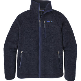 Patagonia Retro Pile Jacket Men navy blue